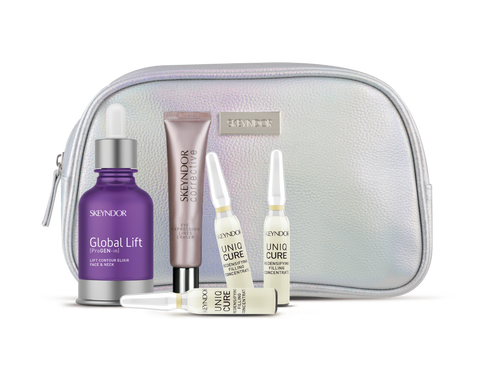 Skeyndor Global Lift, Corrective en Uniqcure Set