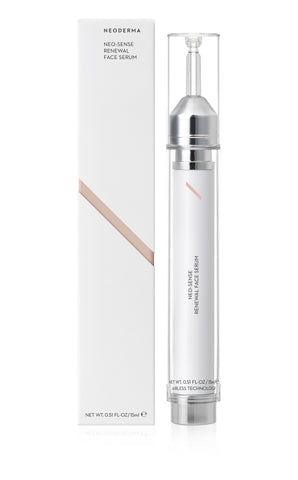 Neo-Sense Renewal Face Serum