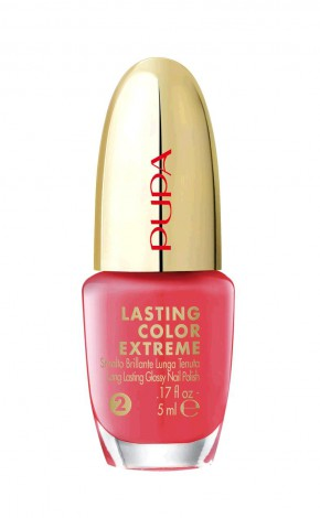 Pupa Lasting Color Extreme Nailpolish