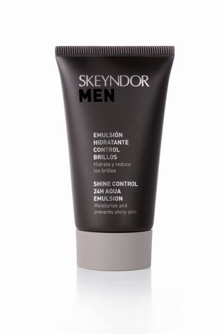 Skeyndor Men Shine Control 24h Aqua Emulsion