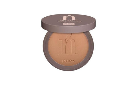 Pupa Natural Side Bronzing Powder