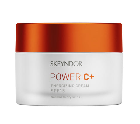 Skeyndor Power C  Energizing Cream SPF 15