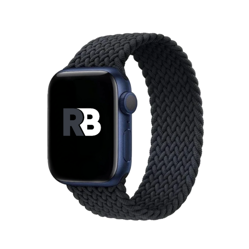 Braided Loop | Apple Watch Band - Banana Watch Bands