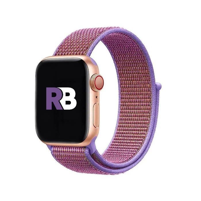 Sport Loop | Apple Watch Band - Banana Watch Bands