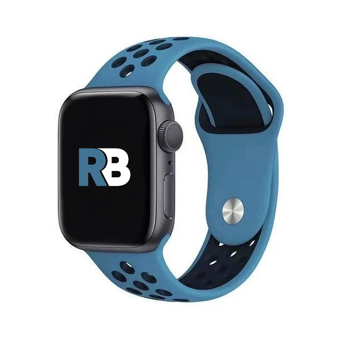 Active Silicone | Apple Watch Band - Banana Watch Bands