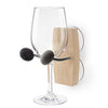 Bathtime Essentials Wine Holder