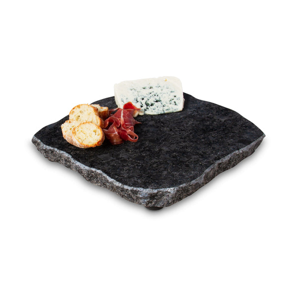 Chiseled Cheese Board or Lazy Susan