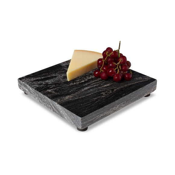 Sliced Edge Cheese Board