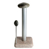 Helping Hand Granite Stone Aluminum Paper Towel Holder