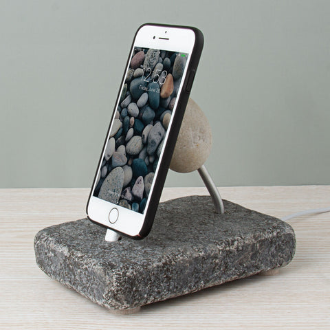 Rock Dock Charging Station
