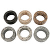 Granite Napkin Rings