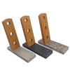 Tabletop Wine Rack Granite Cherry