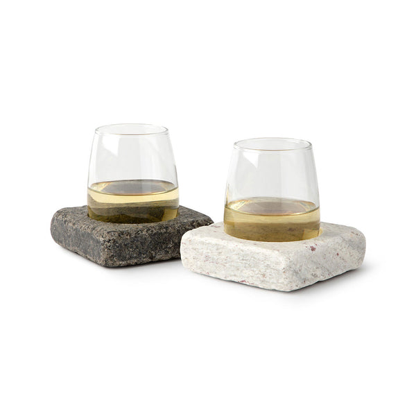 Wine Chilling Coasters