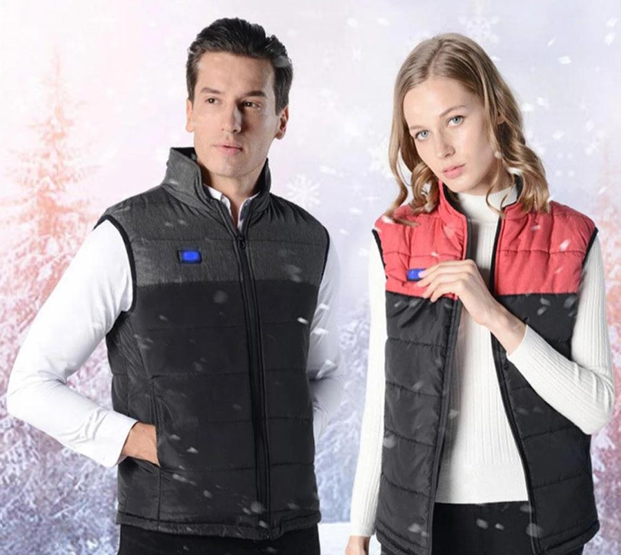 Intelligent Heating Vest