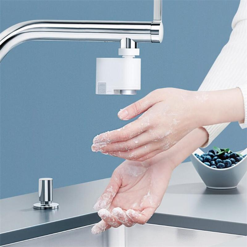 Smart Sensing Touchless Water Saver Tap