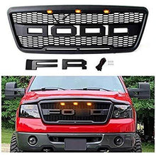 Load image into Gallery viewer, Ford F150 | Raptor Style Grille | 2004-2008