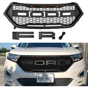2015-2018 Ford Edge Raptor Style Grille | All Models