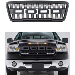 Ford F150 | Raptor Style Grille | 2004-2008
