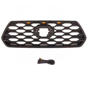 2018-2020 Toyota Tacoma | Raptor Style Grille | OEM Style