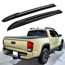 Load image into Gallery viewer, Toyota Tacoma | Roof Rack + Rails | 2005 - Current