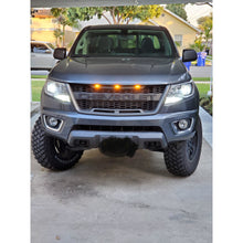 Load image into Gallery viewer, 2015-2019 Chevrolet Colorado | Raptor Style Grille