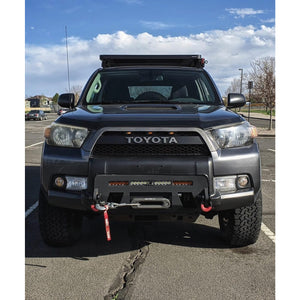 2010-2013 Toyota 4Runner | TRD Pro Style Grille