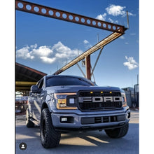 Load image into Gallery viewer, Ford F150 | Raptor Style Grille | 2018-2019