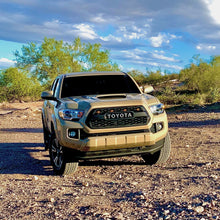 Load image into Gallery viewer, Toyota Tacoma | 2016 - 2020 | TRD Pro Grille |