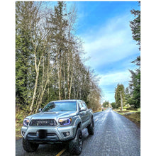 Load image into Gallery viewer, Toyota Tacoma | 2012 - 2015 | TRD Pro Grille 2.0 | All Models