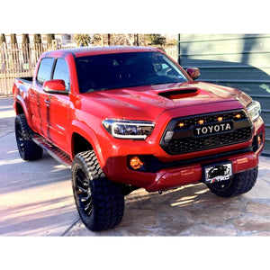 Toyota Tacoma | 2016 - 2020 | TRD Pro Grille |
