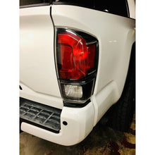 Load image into Gallery viewer, Toyota Tacoma 2016-2020 | TRD PRO Tail lights | DEPO