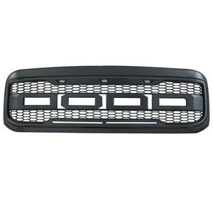 1999-2004 Raptor Style Grille | Ford F250 Super Duty