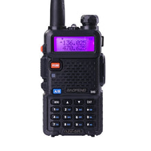 Load image into Gallery viewer, Baofeng UV-5R Dual Band UHF/VHF Radio