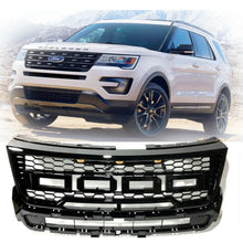 Load image into Gallery viewer, Ford Explorer | Raptor Style Grille | 2016-2018 Models