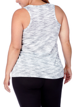 Rainbeau Curves - Silver Lake Tunic - White