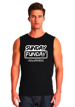 Sunday Funday Maniacs - Men's Muscle Tank