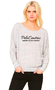 Pelocentric - Flowy Off Shoulder
