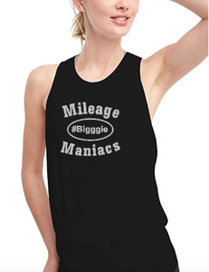 Mileage Maniacs -Fly Away Racer