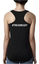 TreadReady - Racerback Tank
