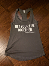 Get Your Life Together - Racerback Tank