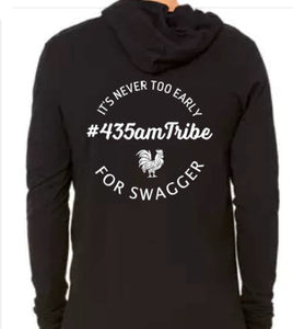 Clucker Swagger- Hoodie
