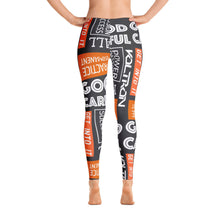 Denisisms Leggings