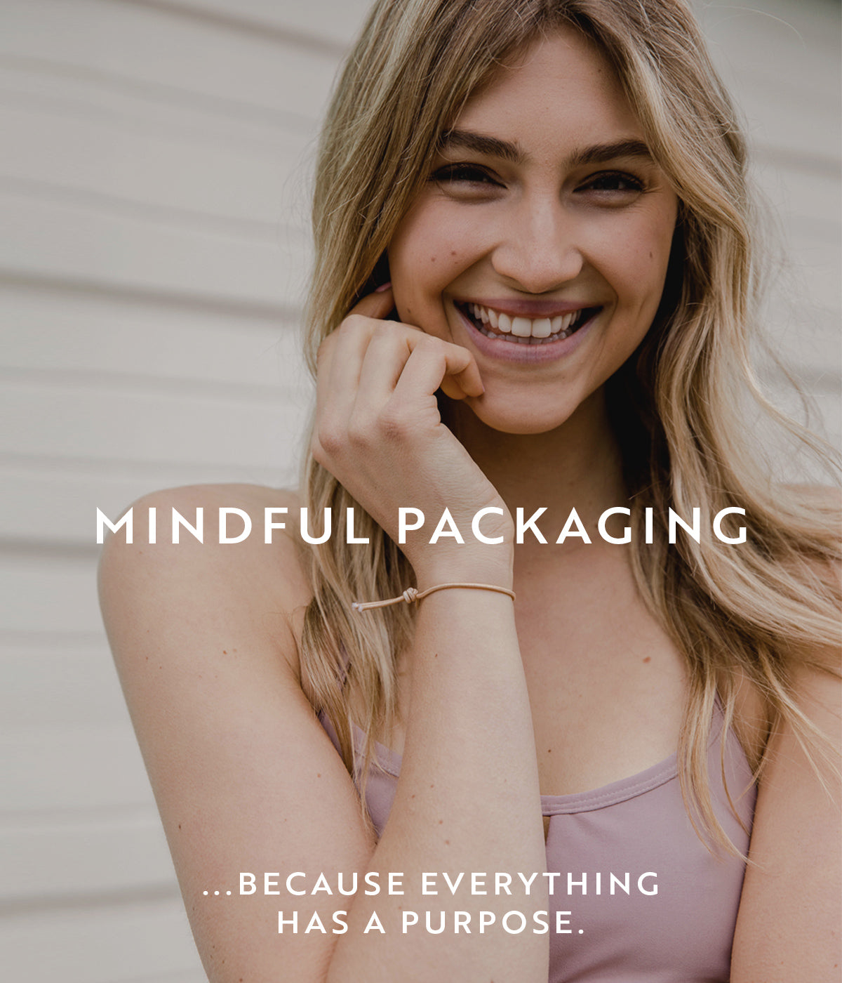 MINDFUL PACKAGING