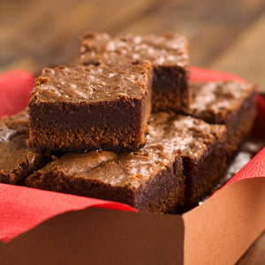 Brownie box