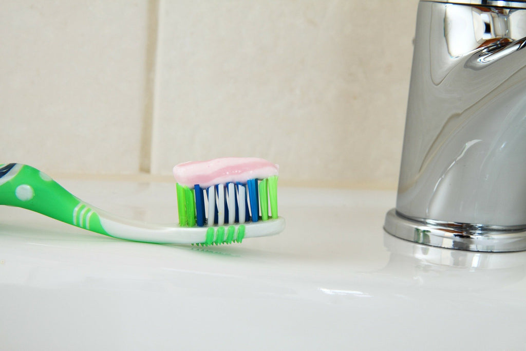 Compostable Toothbrush: Why Using One is Better for the Environment