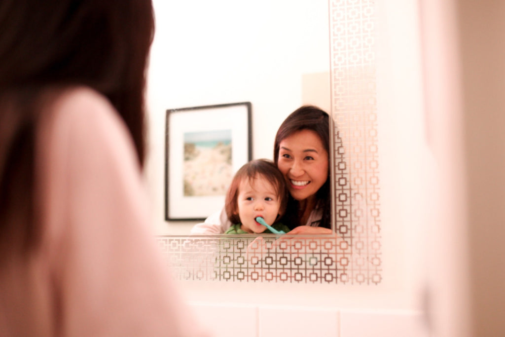5 Tips For Toddler Toothbrush Training