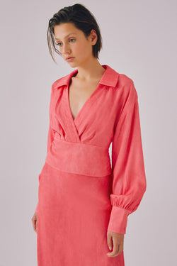 PRIMARILY TOP - PINK