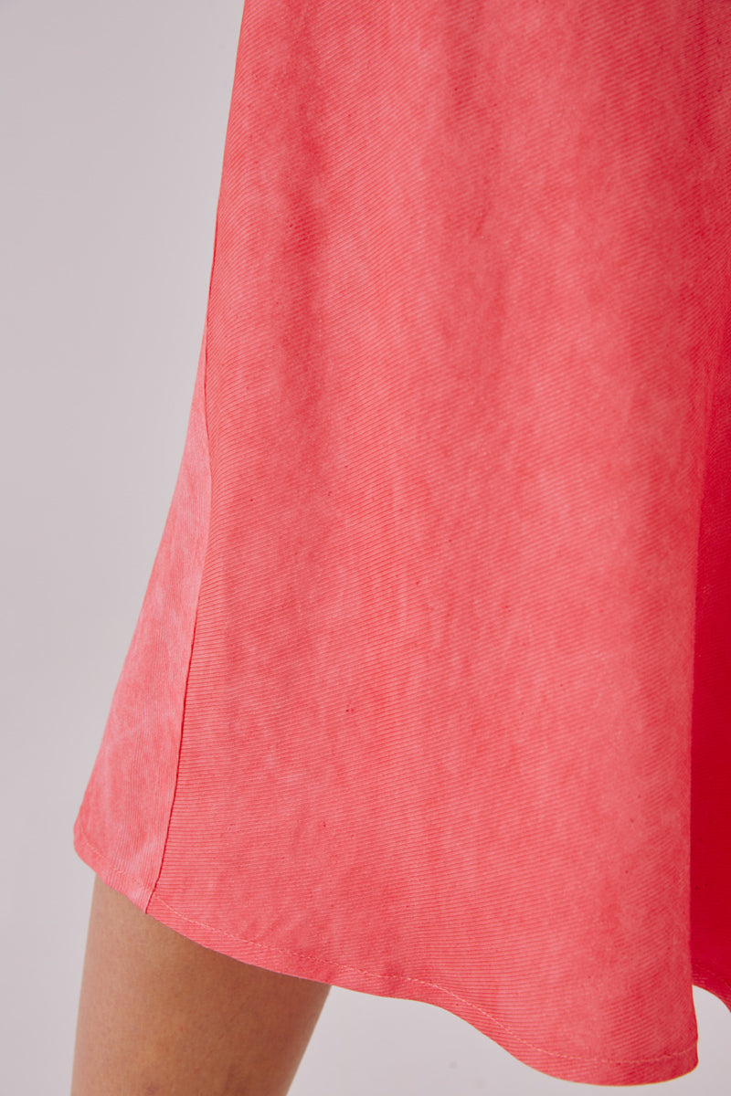 PRIMARILY SKIRT - PINK