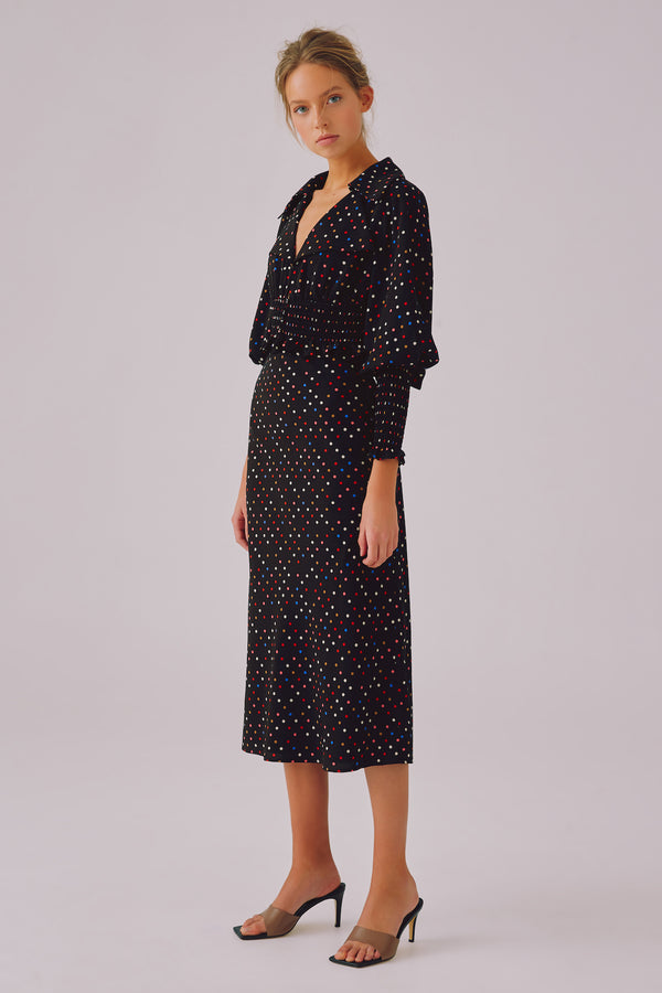 C/MEO-Collective-ETHEREAL-SKIRT-BLACK-SPOT