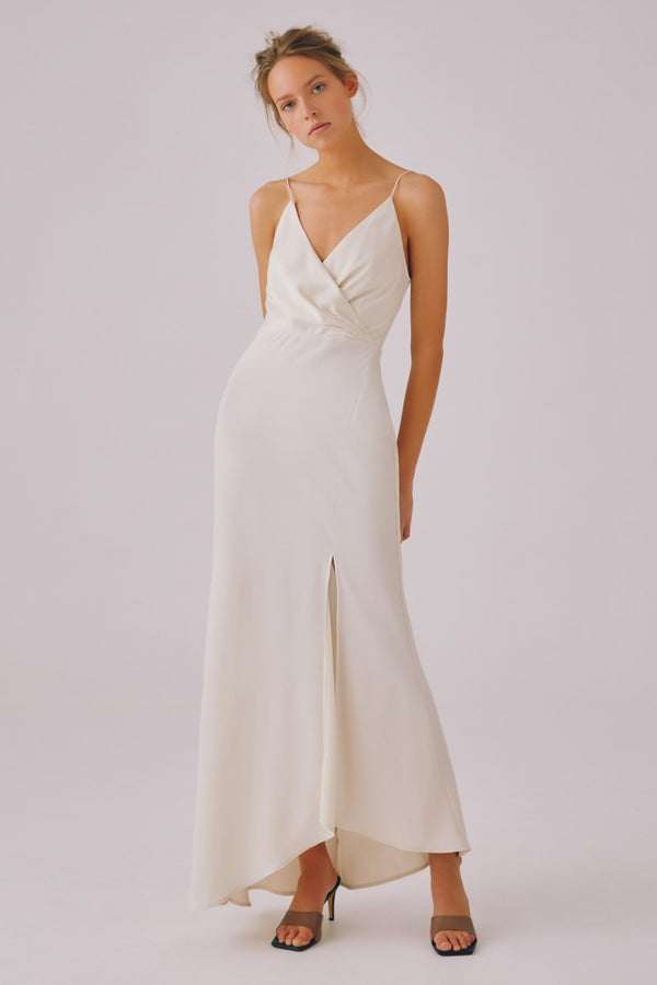 CMEO-COLLECTIVE-JUST-ASKING-GOWN-ECRU